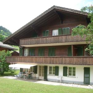 Hotel Pictures: Apartment Oey-Hus, Lenk