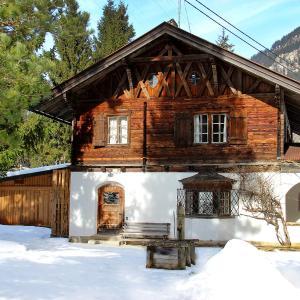 Фотографии отеля: Holiday Home Fürstenhaus, Гинцлинг