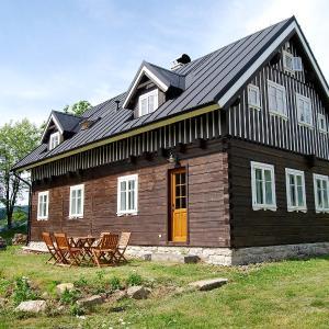 Hotel Pictures: Chalet Slunecni vrsek, Horní Polubný