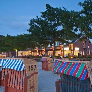 Hotel Pictures: StrandHotel Seeblick, Ostseebad Heikendorf, Heikendorf