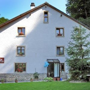 Hotel Pictures: Apartment Le Tilleul, Ocourt