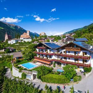 Fotos del hotel: Garni Appartement Gartenheim, Schenna