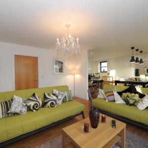 Zdjęcia hotelu: Apartment Zenith, Londyn