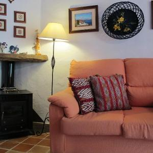 Hotel Pictures: Holiday Home Landhaus Birgit 1, Santiago del Teide