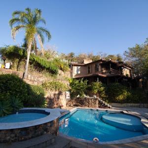 Hotel Pictures: Gloc Villa, Águas da Prata
