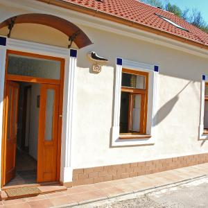 Hotel Pictures: Holiday Home Parkany, Bechyně