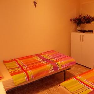 Hotel Pictures: Apartment Fewo direkt am Atlantik, La Listada