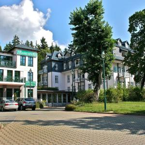 Hotel Pictures: Apartment Tannenpark.9, Tanne