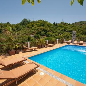 Hotel Pictures: Holiday Home Nanita, Moya