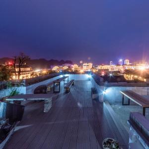 Hotel Pictures: Huizhou Sushe Art Guesthouse, She