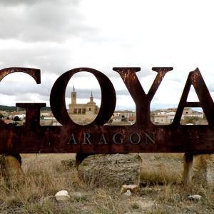 Hotel Pictures: Hotel Rural Capricho de Goya, Fuendetodos