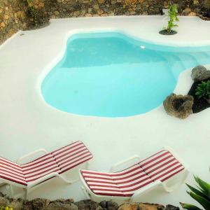 Hotel Pictures: Holiday Home Casa Los Olivos, Countryside Escape, Tías
