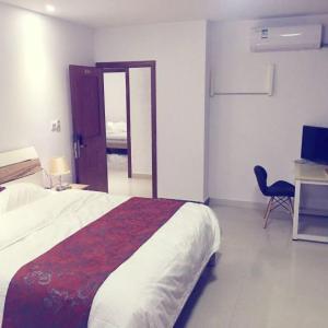 Hotel Pictures: W Inn, Yunfu