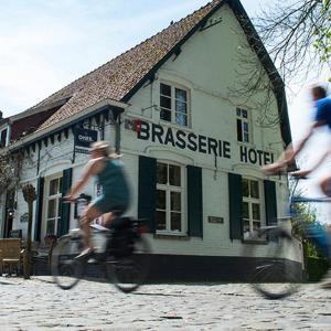Fotografie hotelů: Hotel In't Boldershof, Deurle