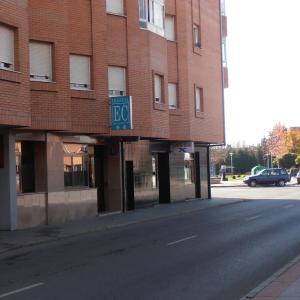 Hotel Pictures: Hostal ** EC León, León