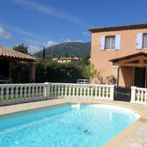 Hotel Pictures: Villa Les Plans, Carros