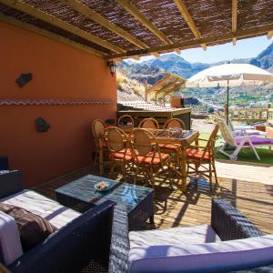 Hotel Pictures: Casa Magui, Agaete