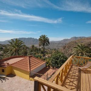 Hotel Pictures: Holiday Home El Molino, Santa Lucía