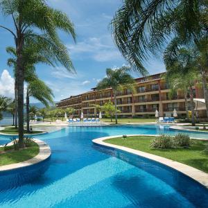 Hotel Pictures: Promenade Angra, Angra dos Reis
