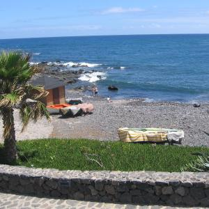 Hotel Pictures: Caleta Interian Playa, Caleta de Interián