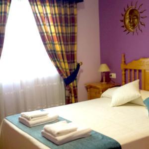 Hotel Pictures: Hostal Valdepeñas by Alda Hotels, Valdepeñas