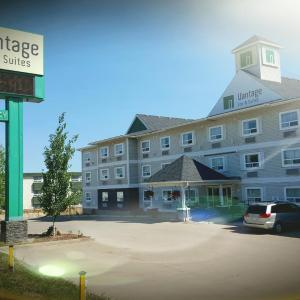 Hotel Pictures: Vantage Inn & Suites, Fort McMurray