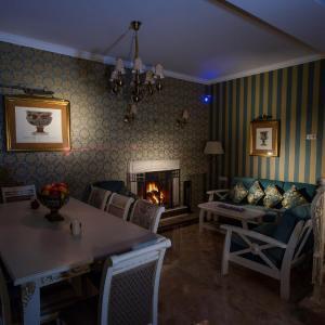 Photos de l'hôtel: Villa Casas Di Maria (Grande Casa), Tsaghkadzor
