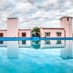 Fotos do Hotel: Estancia la Soñada, San Marcos Sierras