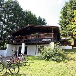 Hotellbilder: Chalet Niederwampach, Niederwampach