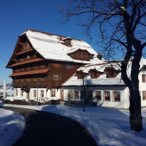 Hotel Pictures: Hotel Kurhaus Heiligkreuz, Heiligkreuz