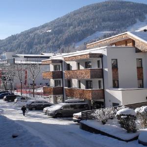 Zdjęcia hotelu: Appartement Living Schönwies, Zell am See