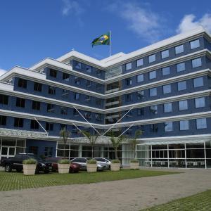 Hotel Pictures: Locanda Hotel, Novo Hamburgo