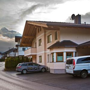 Hotelbilleder: Apartment Oberbichl, Ramsau im Zillertal