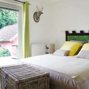 Hotel Pictures: Chambres d'hôtes Souffle Nature, Montenois