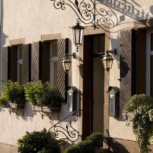 Hotelbilleder: Landhotel Rückerhof, Welschneudorf