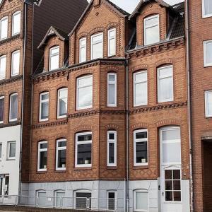 Hotelbilleder: Stilvolle Altbauwohnung in zentraler Lage, Kiel