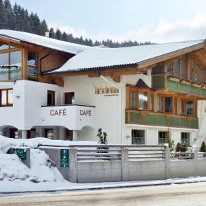 Fotos de l'hotel: Aparthotel Hirschenau, Filzmoos