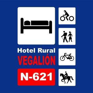 Hotel Pictures: Hotel Rural Vegalion, Las Salas
