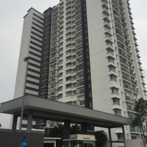 Fotos do Hotel: JB Vacation Home, Johor Bahru