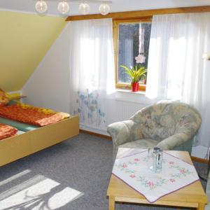 Hotelbilleder: Ferienwohnung 'Bergidyll', Klingenthal