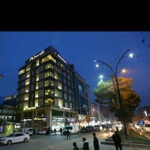 Hotelbilder: The Crater Hotel, Tatvan