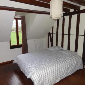 Hotel Pictures: Le Jardinet, Neuville-sur-Touques