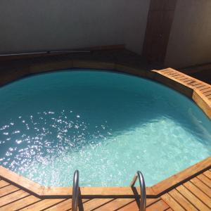 Hotel Pictures: Casa Caluca, Olímpia