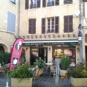 Hotel Pictures: lafayette, Saint-Sever