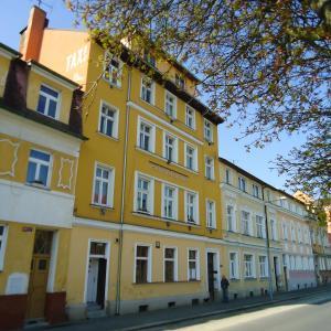 Hotel Pictures: Apartment Harmonia, Františkovy Lázně
