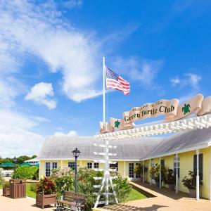Hotel Pictures: Green Turtle Club Resort & Marina, Green Turtle Cay