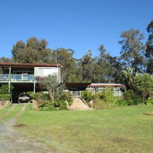 Φωτογραφίες: Bournda Retreat, Merimbula