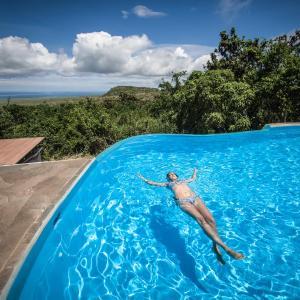 Hotel Pictures: Galapagos Safari Camp, Bellavista