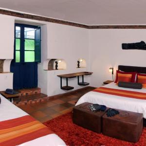 Hotel Pictures: Hotel Cinco Tierras Suesca, Suesca