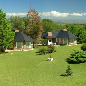 酒店图片: Solar Encantado Cabañas & Chalet, Villa General Belgrano